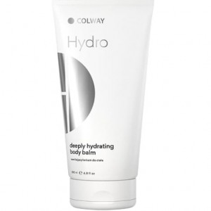 Deeply hydrating body balm 200ml