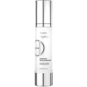 Intensive face moisturiser 50ml