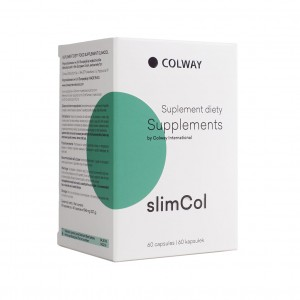 Colway SlimCol 60 szt.
