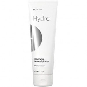 Enzymatic face exfoliator 100ml