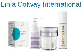 Linia Colway International